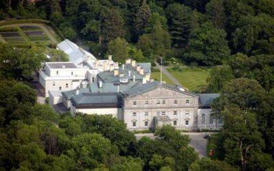 Rideau Hall Gardens