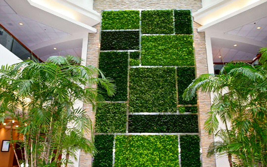 Minto Vertical Garden