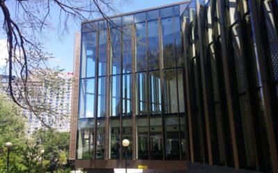 National Arts Centre Rooftop Garden