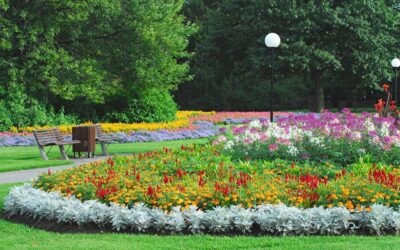Commissioners Park Gardens